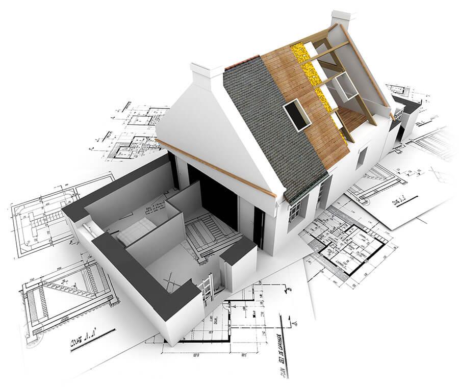 Impermeabilizzazioni e isolamenti termici a Vicenza